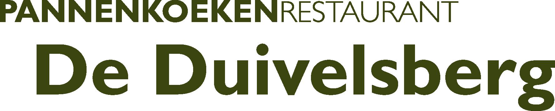 De Duivelsberg Logo